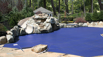 Meyco Pool Cover Gallery