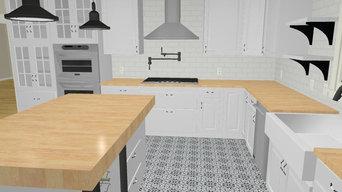 Mills Kitchen