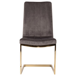 Contemporary Dining Chairs by Design Tree Home