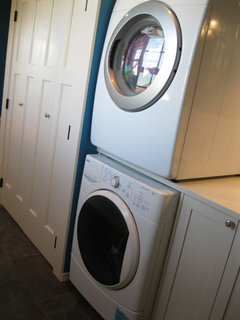 Do You Love Your Stacked Washer Dryer