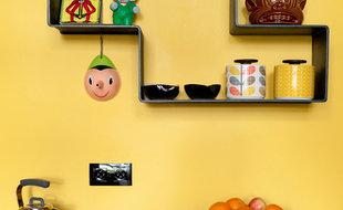 15 Ravishingly Retro Kitchen Schemes