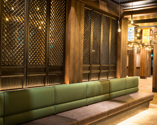 Custom Screens - Home Bar, Pub and Bistro Sets