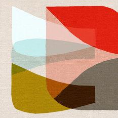 - Duchamp's Answering Machine Print - Artwork