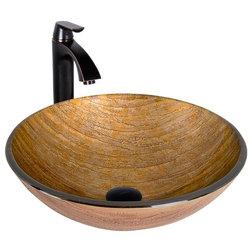 Contemporary Bathroom Sinks by ergode