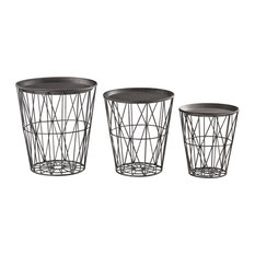 Kay Round Tables (set Of 3)