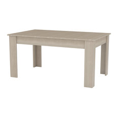 Jesi Extendable Table, Elm finish, 190 cm