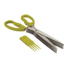 STARFRIT(R) - Herb Scissors - Kitchen Shears