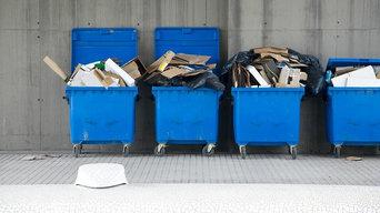 Rubbish Removal Greenwich Ltd.