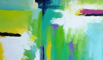 Stuart Glazer Art, Abstracts