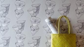 Champignon Wallpaper