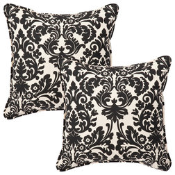 Contemporary Outdoor Cushions And Pillows by UnbeatableSale Inc.