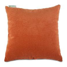 Villa Orange Large Pillow