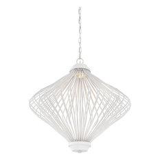 Feiss 2-Light LED Chandelier