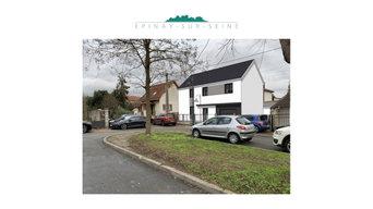 Épinay-sur-Seine 93