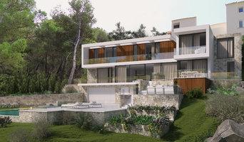 Villa in Cala Llamp