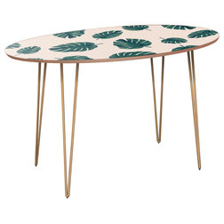 Contemporary Dining Tables by NyeKoncept