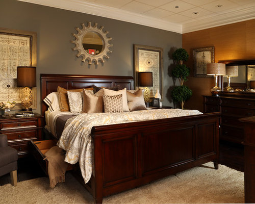 Solid Wood Beds Ideas Pictures Remodel And Decor