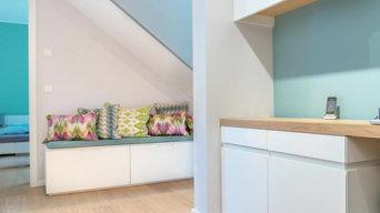 Highlight-Video von Stephanie Loy Interior Design GmbH