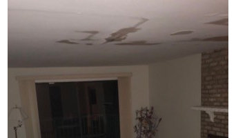Water Damage Restoration in Sammamish, WA