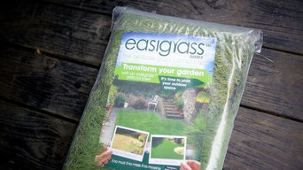Easigrass Showroom