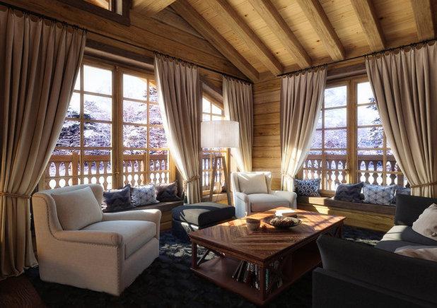 by Ksenia Shtefan. Deco-Deco Interior Design