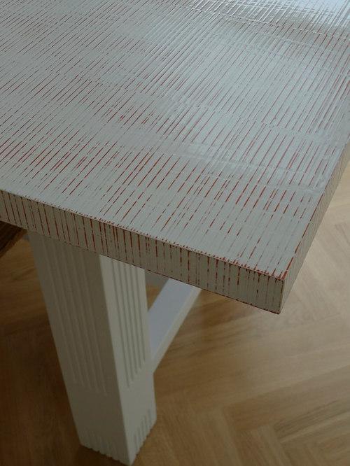 Besondere Oberfläche - Küchen- & Esszimmermöbel