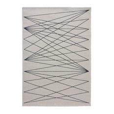 Oscillo Floor Rug, 160x230 cm