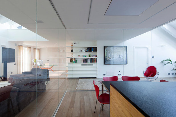 Moderno  by Gruppo Building