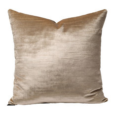 "Pawn Sand Accent Pillow, 19""x19"""