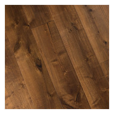 Stain Reactive Engineered Wood Floor, Nature's Collection Cobalt, 1 box