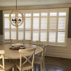 Amazing Modern Interior Shutters Ideas - Simple Design Home ...