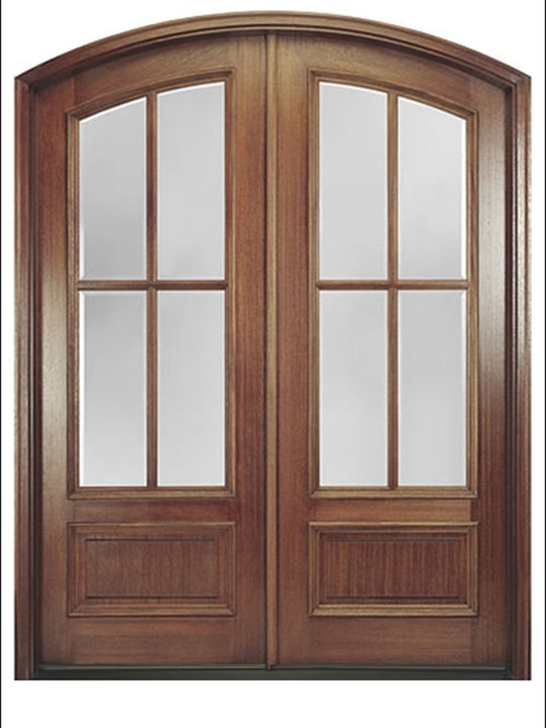 wooden entry doors.  Wood Entry Doors with Divided Lite