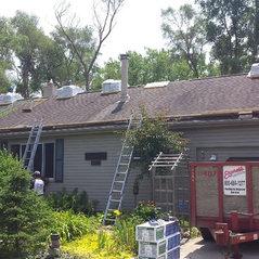 Dk Roofing Solutions Novi Mi Us 48377