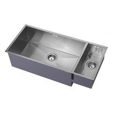 Zenduo Sink 700/180U Stainless Steel, 94.5 cm