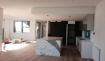 AXF kitchen Project Milton