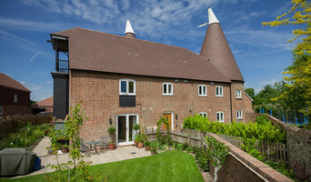 Oast House - Conservation Area
