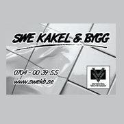 SWE Kakel & Byggs foto