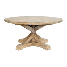 Casual Elements 60 Round Dining Table Tables