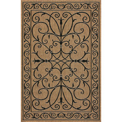 Traditional Outdoor Rugs by nuLOOM