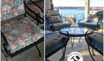 Grider Upholstery, LLCUpholstery Providing Upholstery Repair