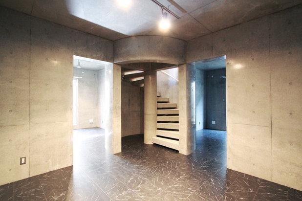 by 株式会社ヴァンクラフト空間環境設計