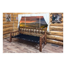 Glacier Country Collection Day Bed
