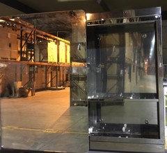 Nameeks Kora Medicine Cabinet - Contemporary - Medicine Cabinets - by The Mine
