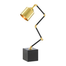 Currey and Company Mikhael Table Lamp
