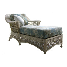 Traditional Chaise Lounge Chairs Houzz