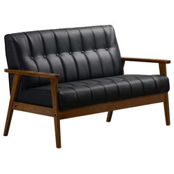Transitional Loveseats by fat june furniture