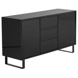 Contemporary Sideboards by Premier Housewares