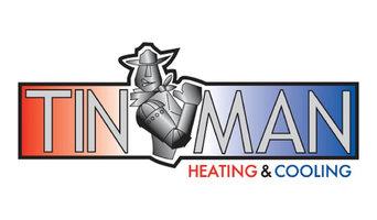 Tin Man Heating & Cooling