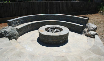 Custom Fire-pit Overview