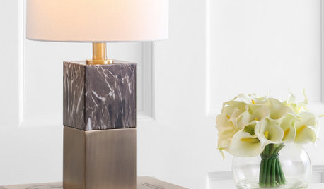 Trade Pricing: Table Lamps